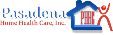 Pasadena Home Health Care, Inc.